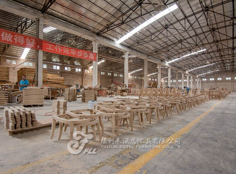 Solid wood workshop 3